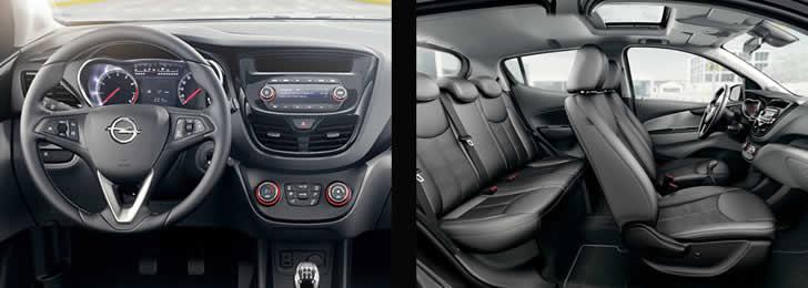 Opel Karl preisgünstig